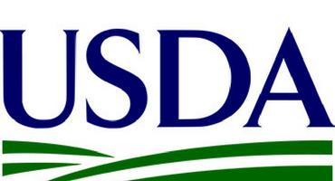 Link para acesso ao Sistema de Dados Americano - USDA