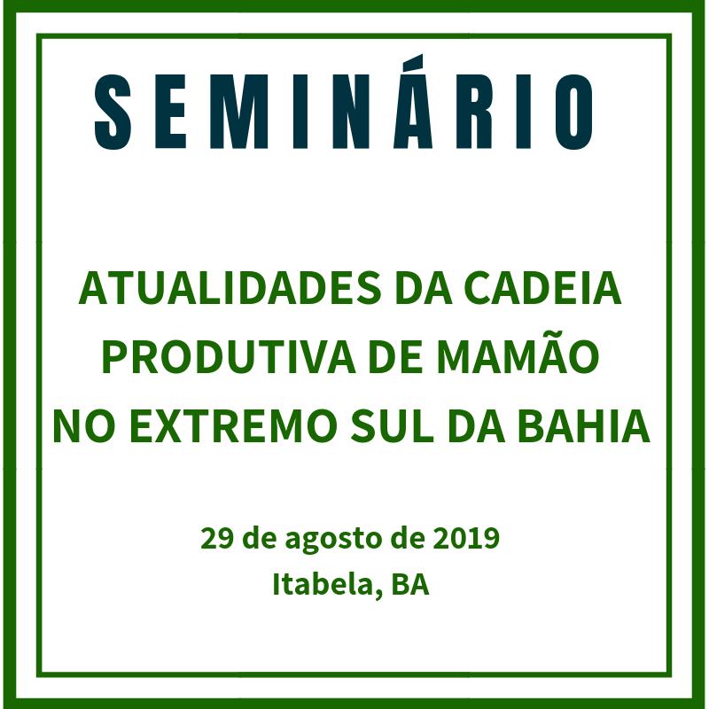 seminário